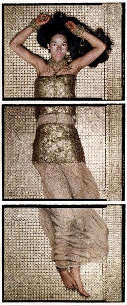 Lalla Essaydi Biography – Lalla Essaydi on artnet